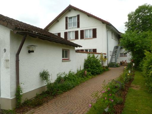 Gästehaus Brenner in Spraitbach